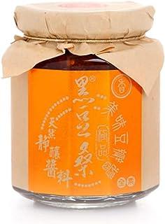 《黒豆桑》醇釀極品香豆瓣醤(300g) 《台湾 お土産》 [並行輸入品]