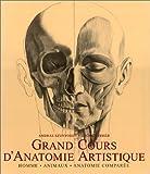 Le Grand Cours d'anatomie artistique