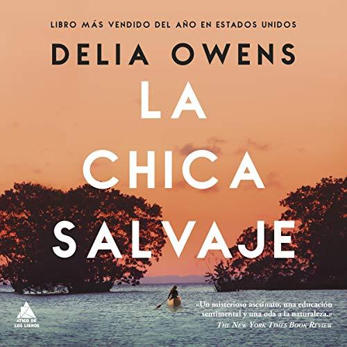 La Chica Salvaje cover art