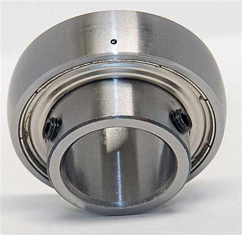 40mm Bore SB208 Axle Insert Ball Mounted Bearing