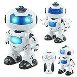 RC TECNIC Robot Teledirigido Interactivo Agent Bingo ¡Baila, Canta y...