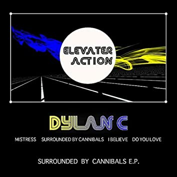 Elevater Action: Surrounded By Cannibals