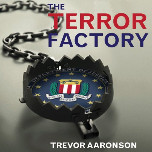 The Terror Factory cover art