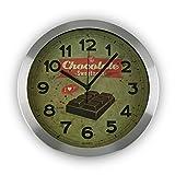 Versa 18560183 Reloj de pared Cocina