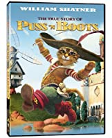 True Story of Puss'n Boots [DVD] [Import]