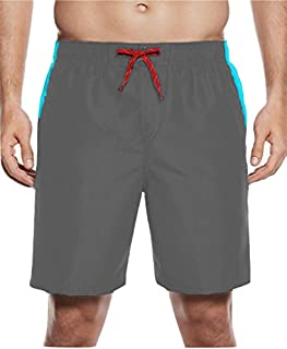 Men's Clash Volley Shorts