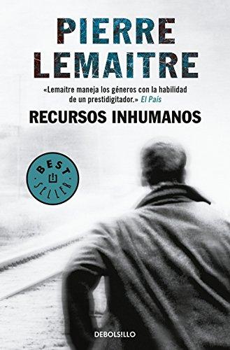 Recursos inhumanos (Best Seller)