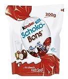 Kinder Schoko Bons, 4er Pack (4 x 300 g)