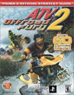 Atv Offroad Fury 2 - Prima's Official Strategy Guide de Prima Temp Authors