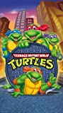 Teenage Mutant Ninja Turtles [VHS]