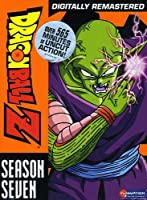Dragon Ball Z: Season Seven [DVD] [Import]