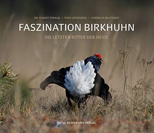 Faszination Birkhuhn - Die letzten Ritter der Heide