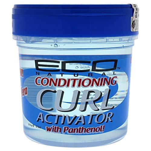 ECO Curl Activator Gel Aloe Vera 473 ml