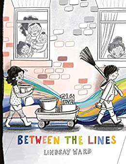 Between the Lines by [Lindsay Ward]