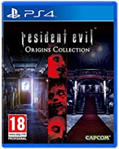 Resident Evil Origins Collection for Sony PlayStation 4 (PAL)
