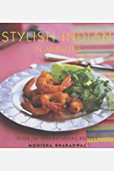 Stylish Indian in Minutes Paperback