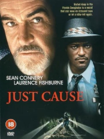 Just Cause [DVD] [1995]