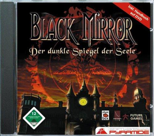 Zwarte spiegel