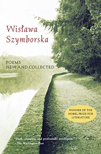 Poems New and Collected
