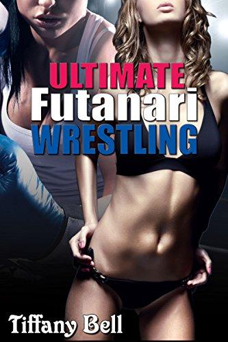 Ultimate Futanari Wrestling (Dickgirl Wrestling Erotica)