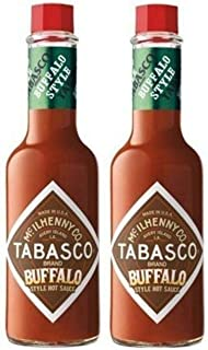 Best Buffalo Hot Sauce Brands of 2020 – Top Rated & Reviewed