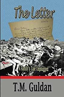 The Letter  - A Family's Tale Unplugged