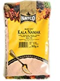 Natco Sal Negra (Kala Namak) 300g