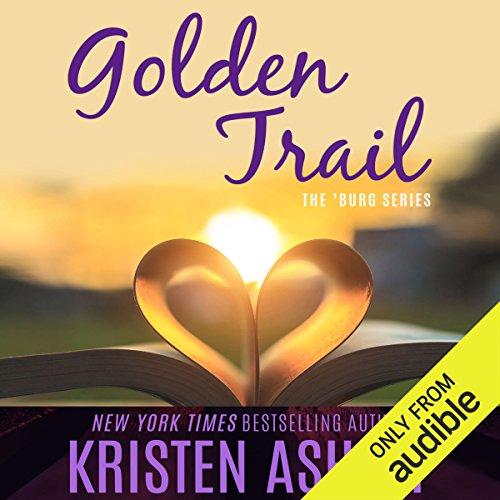Golden Trail cover art