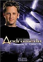 Andromeda Season 2: Vol 5 [DVD]