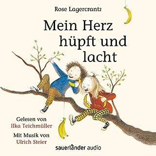 Mein Herz hüpft und lacht     Dunne 2              Autor:                                                                                                                                 Rose Lagercrantz                               Sprecher:                                                                                                                                 Ilka Teichmüller                      Spieldauer: 40 Min.     Noch nicht bewertet     Gesamt 0,0