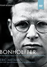 Bonhoeffer Study Guide with DVD: The Life and Writings of Dietrich Bonhoeffer by Eric Metaxas (2014-02-11)