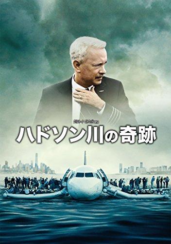 ハドソン川の奇跡 [DVD]