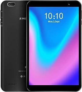 TECLAST P80H タブレットPC 8インチ HD Android 10.0 クアッドコア1.3GHz 2GB RAM 32GB ROM 4000mAh WiFi GPS