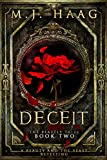 Deceit: A Beauty and the Beast Retelling (A Beastly Tale Book 2) (English Edition)