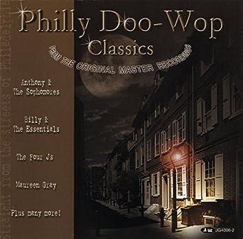 Philly Doo-Wop Classics