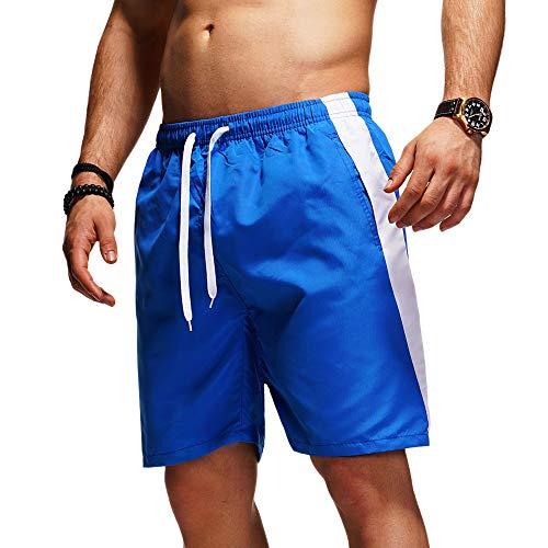 behype. Heren zwemshorts korte broek zwemshorts zwembroek strand beach-wear 80-1201
