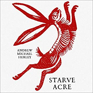 Starve Acre cover art