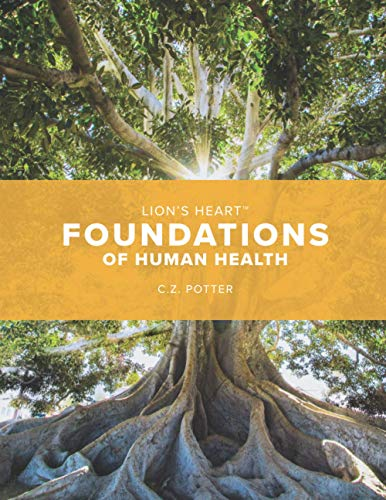 Foundations of Human Health