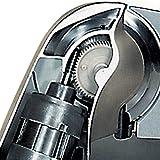 Graef C20EU Allesschneider, Edelstahl, Silber - 10