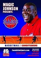 MAGIC JOHNSON PRESENTS MAGIC FUNDAMENTALS: Conditioning