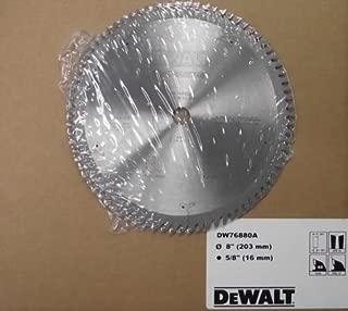 Dewalt DW76880A 8