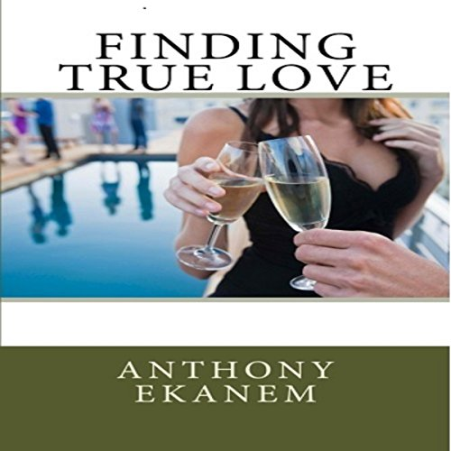 Finding True Love cover art