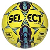 Samba Select Ballon de football d'entraînement Taille 5