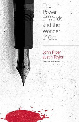 Power of Words and the Wonder of God, The