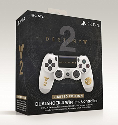Manette DualShock V2 pour PS4 - Editon limitée