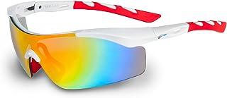 Choppers 202 Sonnenbrille Bikerbrille klar Herren Damen Männer Frauen schwarz