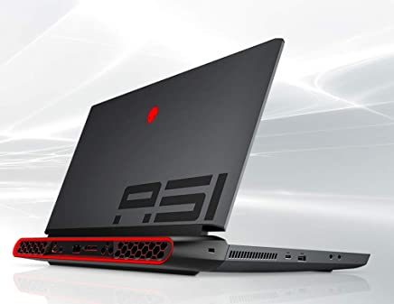 Area 51M Gaming Laptop Welcome to A New ERA with 9TH GEN Intel CORE I9-