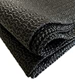 IPEA Tela Antideslizante Multiusos Negra – 150 x 120 cm �