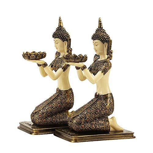 Świeca świecznik świecznik świecznik lotosu lampa szabasowa świecznik masła uchwyt lampy masło uchwyt religijny świecznik domowy 10.23 Cal 1SDSTTQ-1-08-1R