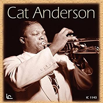 Cat Anderson